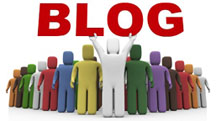 Blogs and blogging tools and services